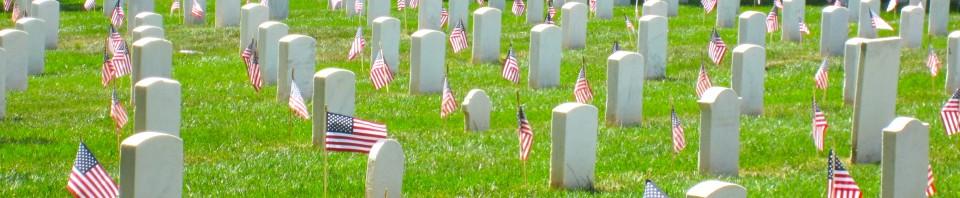Ft Leavenworth National Cemetery